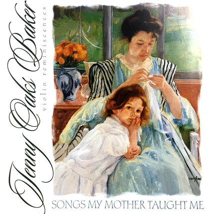Songs my mother taught me cover