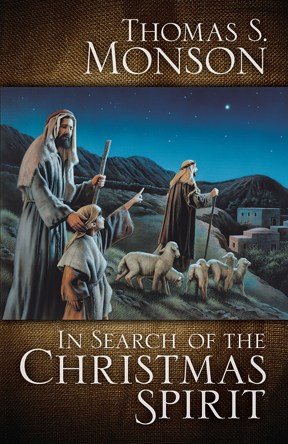 In search christmas