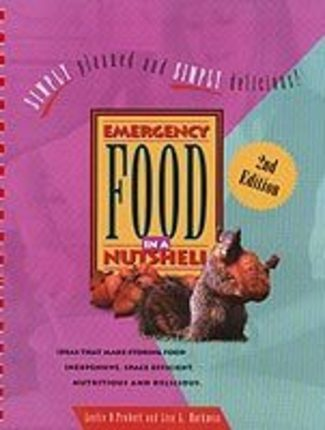 Emergency Food Storage in a Nutshell