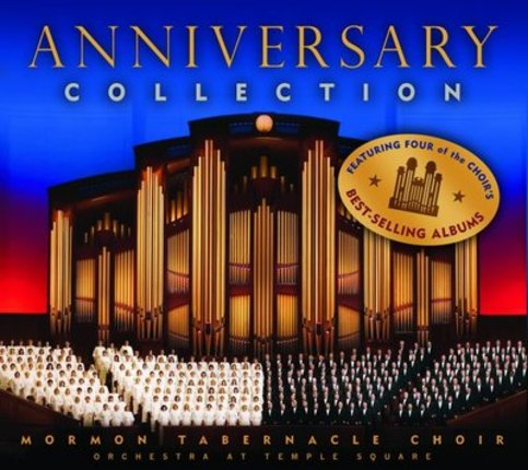 Anniversary collection motab cover