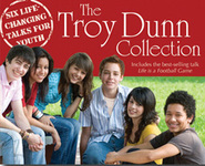 Life Is a Football Game: Troy Dunn: 9781577341383: Amazon ...