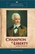 Champion of liberty