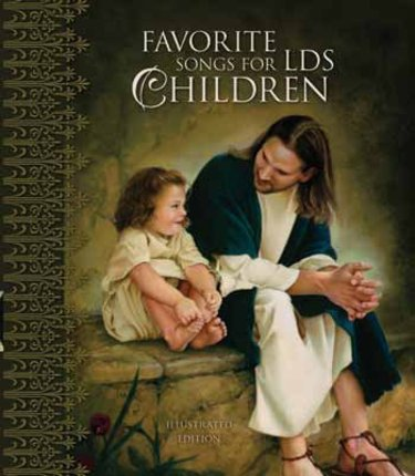 Favorite Songs for LDS Children
