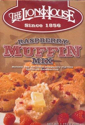 Lh muffin