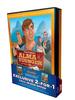 Ammon dvd back 3d