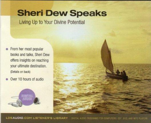 MP3 Sheri Dew Speaks