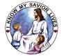 Stickers_i_know_my_savior_lives