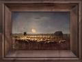19x25_the_sheepfold__moonlight