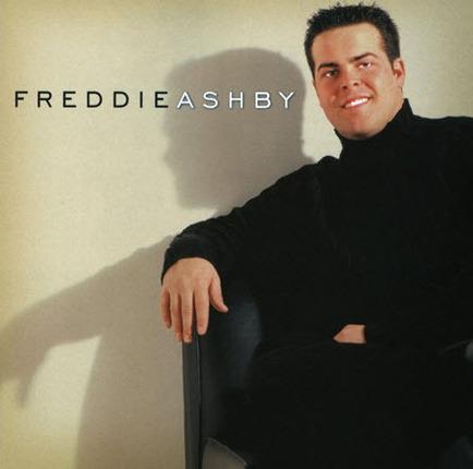 Freddie Ashby