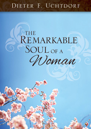 5041096 remarkable soul of a woman