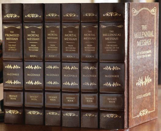 5046371 messiah series