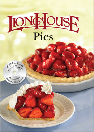 Lion House Pies Cookbook