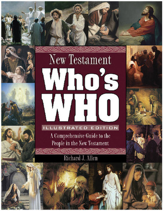 New Testament Who's Who