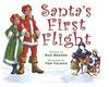 4991935 santa s first flight cover