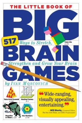 5054565 little book of big brain