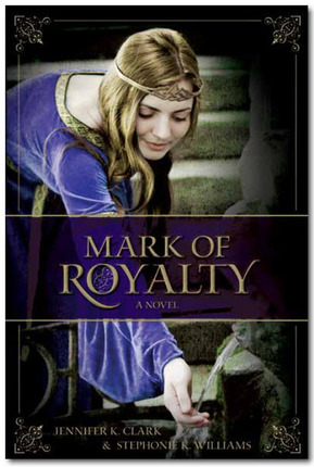 5060527 mark of royalty