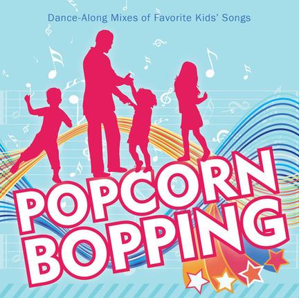 Popcornbop cover