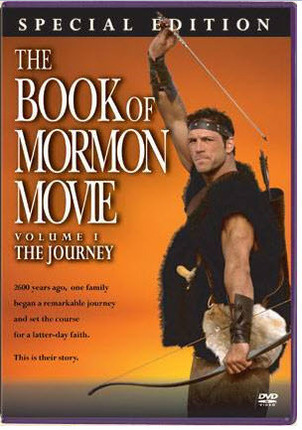 the book of mormon movie review