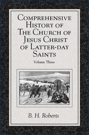 Original comprehensive history vol three