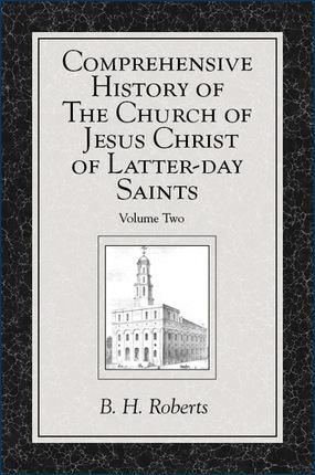 Original comprehensive history vol two