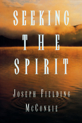 Seeking the spirit