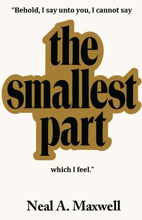 Smallest part