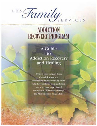 5015756 addiction recover program