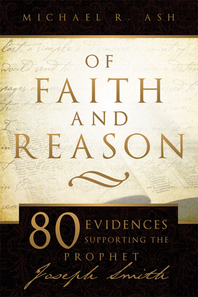 Of Faith and Reason