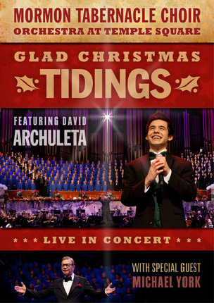 Live in Concert: Glad Christmas Tidings