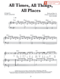 All_times__all_things__all_places
