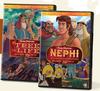 Nephi brass plates