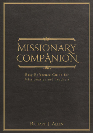 5068622 missionary companion