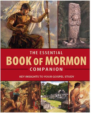 The Essential Book of Mormon Companion