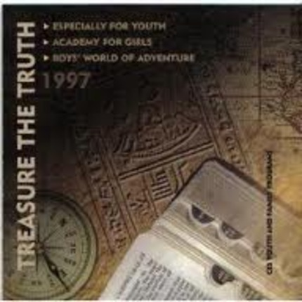 EFY 1997: Treasure the Truth (Sheet Music Download)