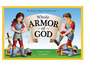 Whole armor of god cover