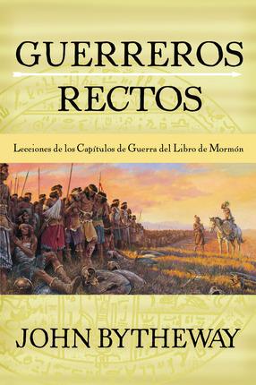 Righteous warriors spanish