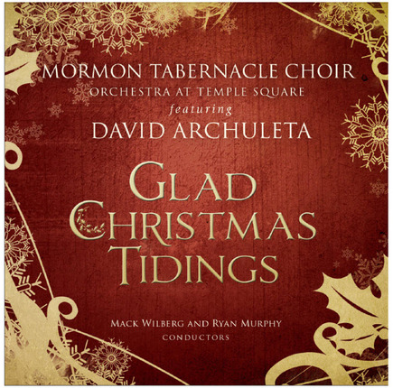 5071470 glad christmas tidings autographed