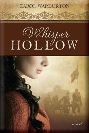Whisper Hollow: A Novel