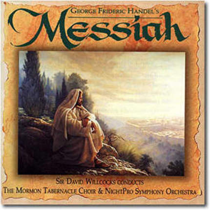 Complete messiah