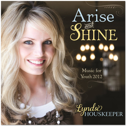 Arise and shine forth cd