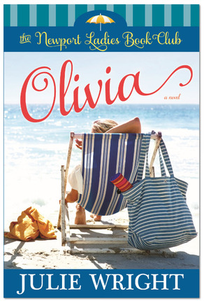 The Newport Ladies Book Club: Olivia