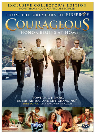 Courageous: Honor Begins at Home