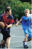 Jimmer at bball camp