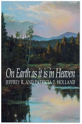 On earth as heaven