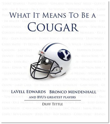 Means to be a cougar