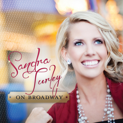 Sandraturley cover