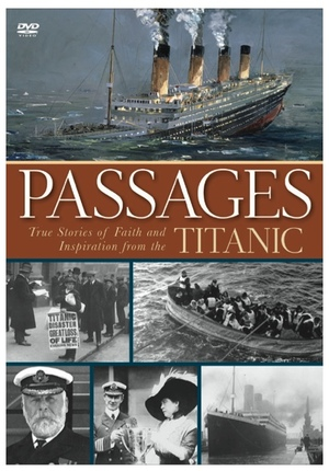 Passages titanic