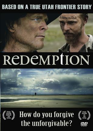 Redemption dvd
