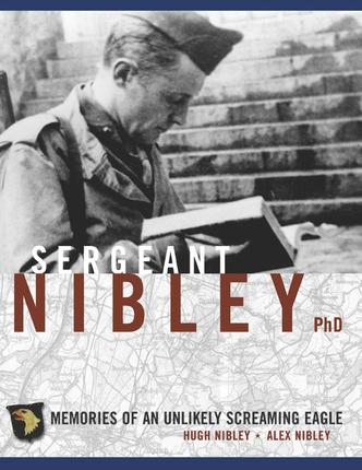 Sergeant nibley