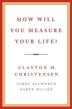 How will you measure